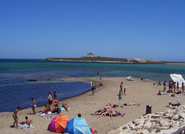 tengerparti strand