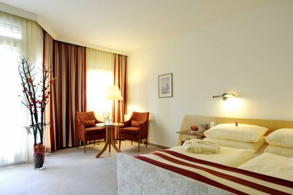Kurhaus Marienkron - szoba