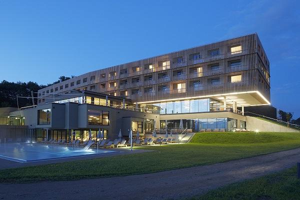 Langenlois LOISIUM Wine & Spa Resort Hotel