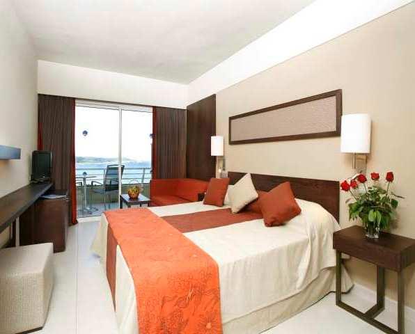 Blau Mediterraneo Hotel - Adults Only - felnőtt szálloda