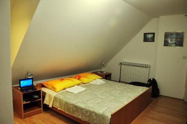 Guesthouse Sven - szoba