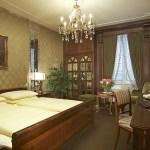 Hotel Palais Porcia Klagenfurt