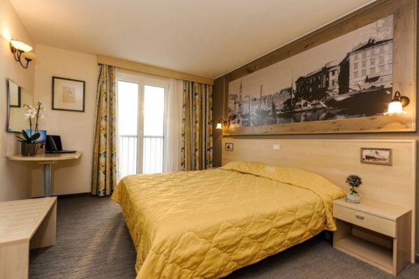 Hotel Piran szoba fotó