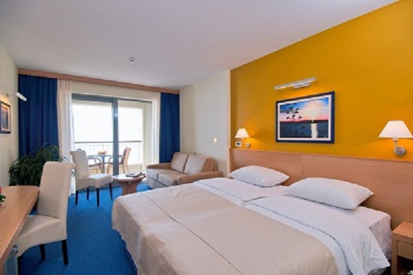 Hotel Saudade - szoba