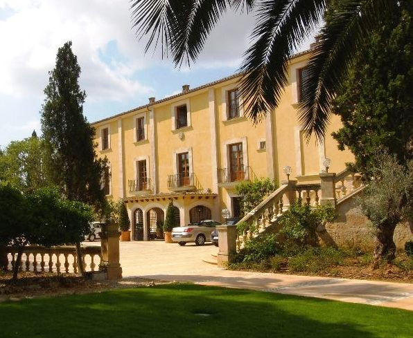 Son Julia Country House Hotel Mallorca - fotó