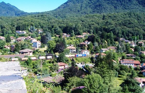Castelveccana