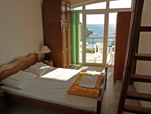 Arabela Apartments - szoba