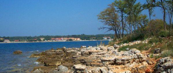 Karigador - Horvátország