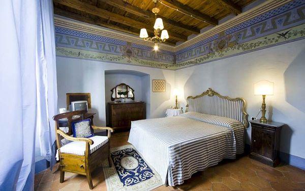 Relais Villa Belpoggio - szoba
