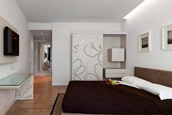 Hotel La Conchiglia - szoba
