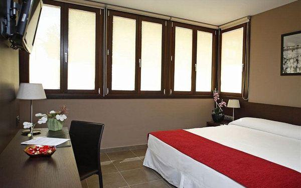 Hotel Vilassar and Spa - Szoba