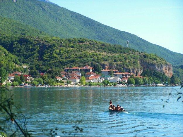 Macedónia Pestani