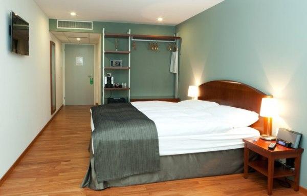 Best Western Hôtel Rallye szoba 3*** szálloda