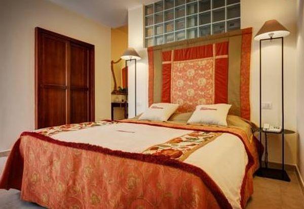 Hotel Villamare - Szoba szállás