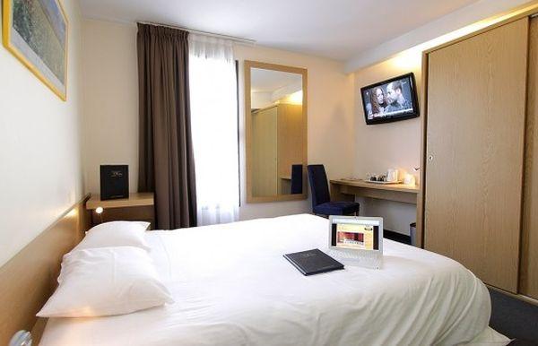 Inter Hôtel Souléia - Szoba