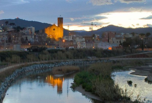 Sant Boi del Llobregat