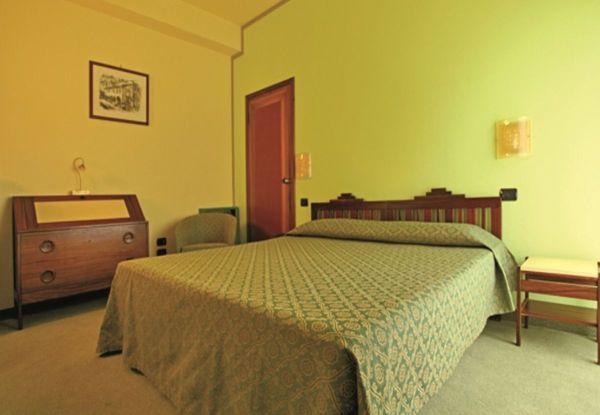 Hotel Rosa Del Deserto - Szoba