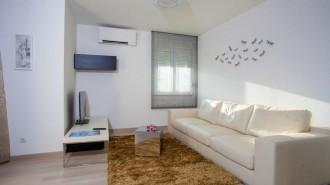 Vesna Apartments szoba