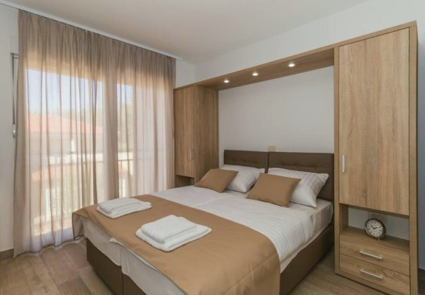 Villa Astoria apartman