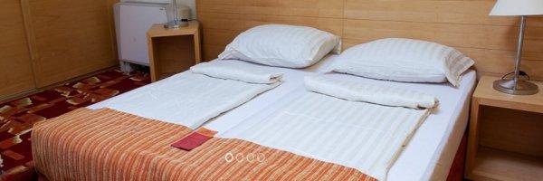 Hotel - Sport és Wellness szálloda