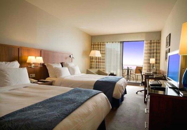 Riviera Marriott szálloda