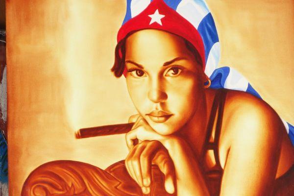 szivar Kuba