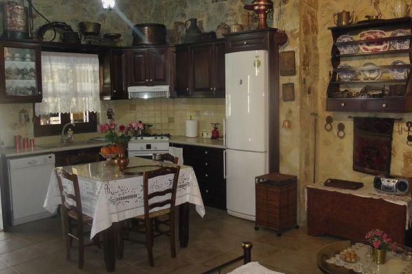 Knossos Traditional House lakás