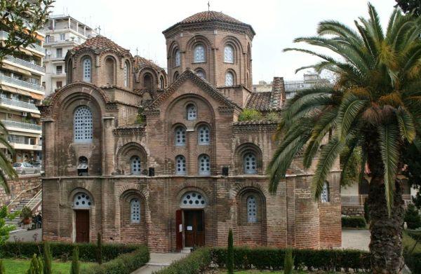 Templom XIII. század