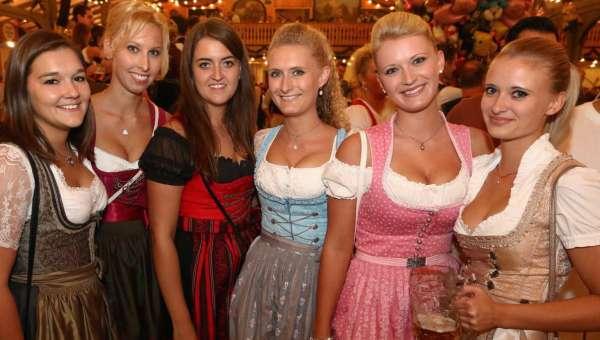 Fest - Fesztivál - Wiesn