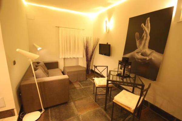 Marco's Loft apartman szállás