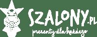 Szalony_logo_horyzontalne_stopka