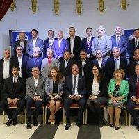 Újraválasztották - Bihall Tamás a BOKIK elnöke - újabb ötévre kapott bizalmat