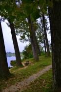 Malomvölgyi-tó
