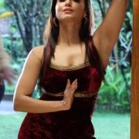 Tamil actress Sana Khan