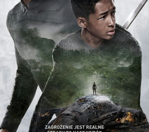 After Earth / 1000 lat po Ziemi