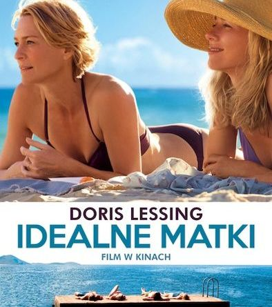 Doris Lessing Idealne matki
