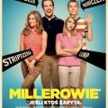Millerowie / komedia z Jennifer Aniston