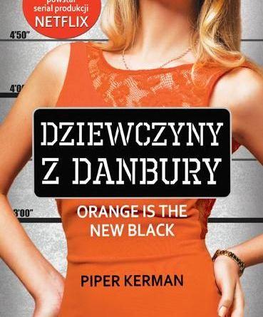 Orange is the new black książka