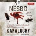 Pobierz audiobooka Karaluchy