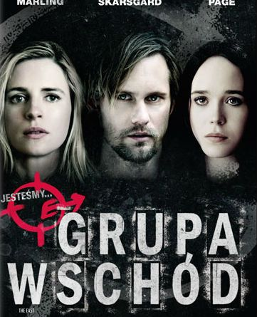 Grupa Wschód / The East