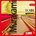 1Q84 audiobook Murakami