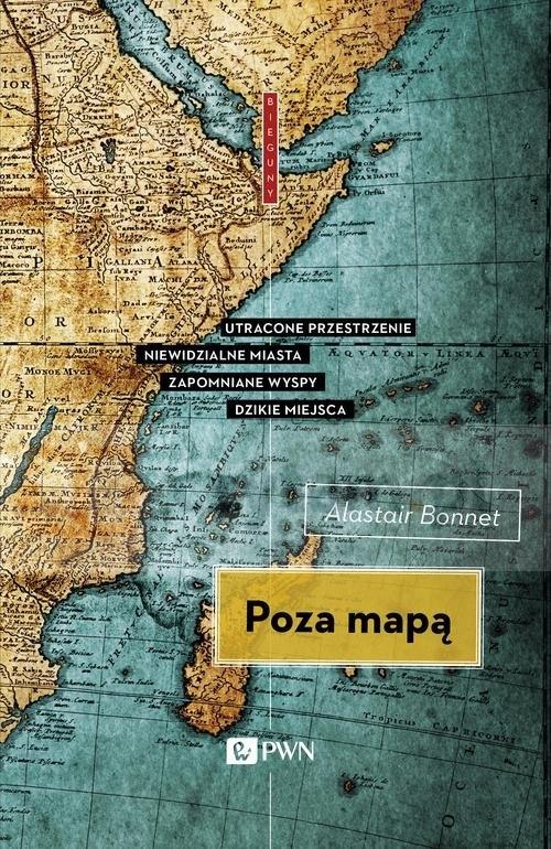 Alastair Bonnett, Poza mapą