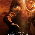 Plakat filmu Marsjanin