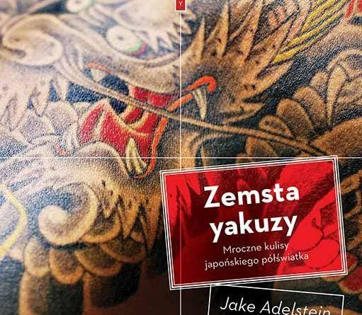 Zemsta Yakuzy