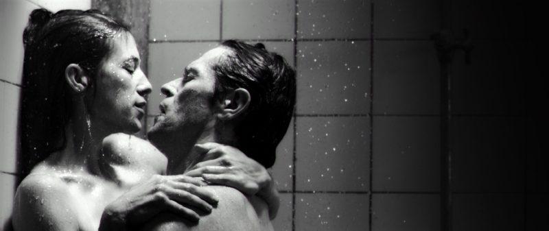 Charlotte Gainsbourg i Willem Dafoe