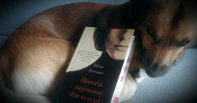 Elena Ferrante, Historia zaginionej dziewczynki