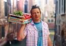 Jamie Oliver Food Escapes, czyli jak zakochać się w gotowaniu?
