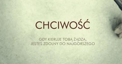 Marta Guzowska, Chciwość (audiobook czytany przez Joannę Gajór)