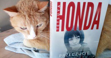 Tetsuya Honda, Przeczucie