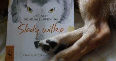 Ślady wilka, Roland Schimmelpfennig